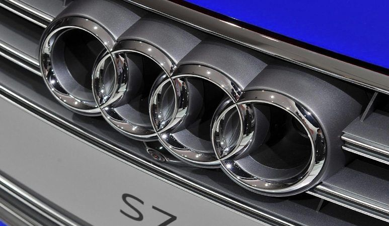 Audi Auto Shipping and Transport