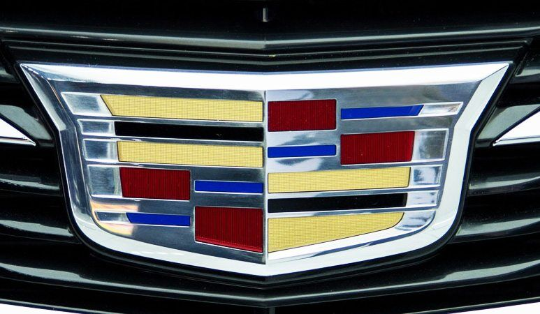 Cadillac Auto Shipping and Transport