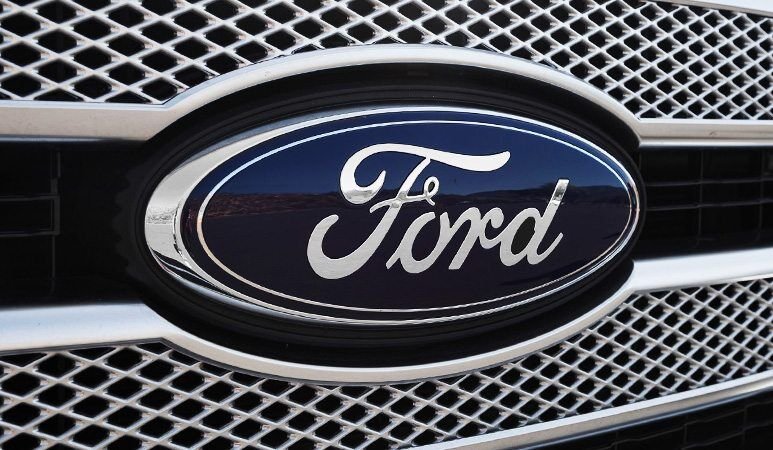 Ford Auto Shipping and Transport