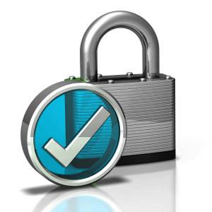 padlock secure