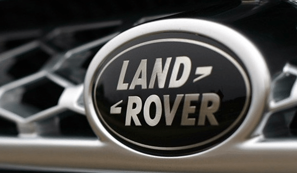 Land Rover Shipping and Transport