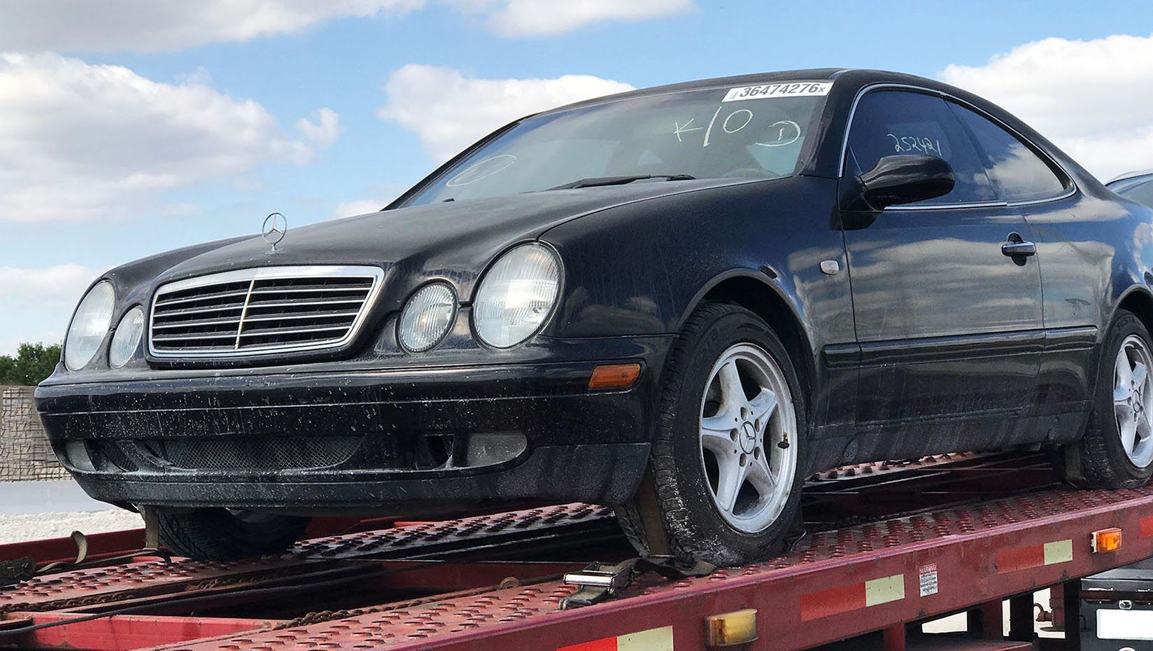 Auction Car Transport Service – IAA / Copart / Manheim / Adesa / Mecum