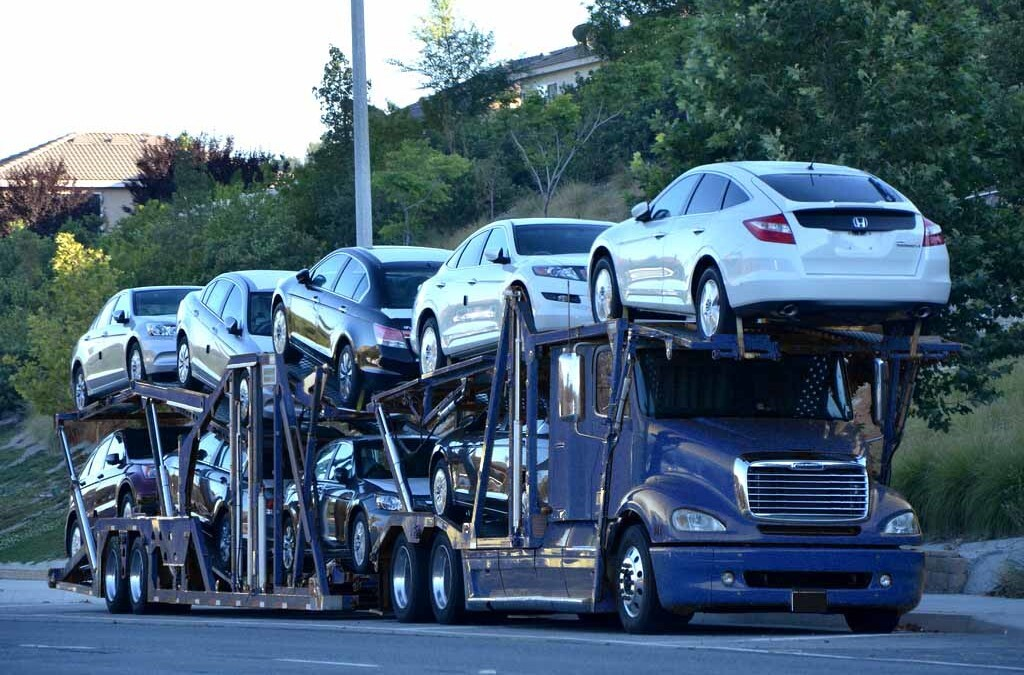 Non Stop Auto Transport – Direct – One Carrier