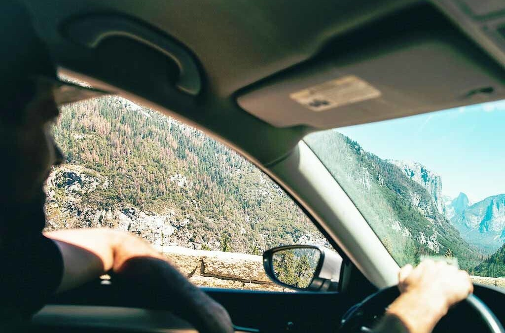 Hire Someone to Drive Your Car To Another State