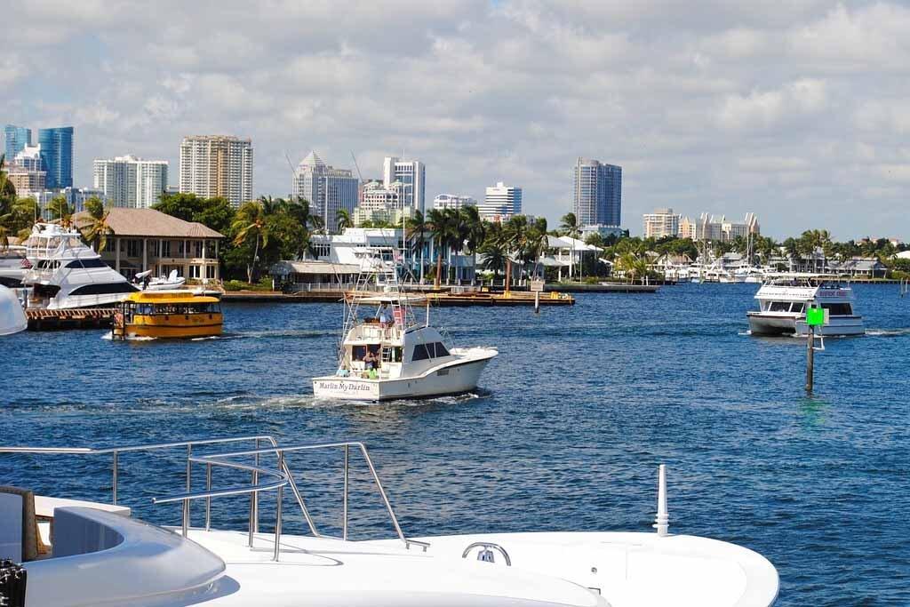 Fort Lauderdale Auto Transport