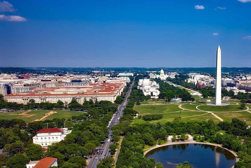 Washington D.C. Auto Transport