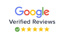 google review seal