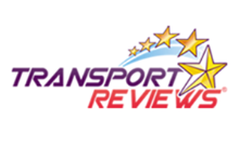 Transport Reviews seal