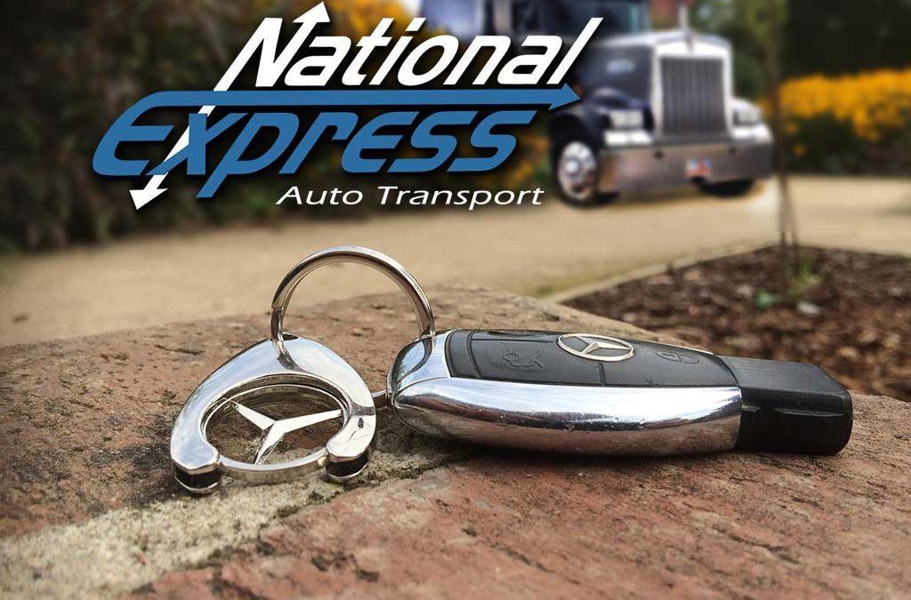 car pick up keys ready truck outside