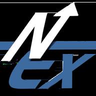 auto transport company logo small mobile view